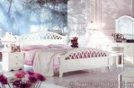 Bed Set White Furniture