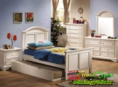 Kamar Tidur Anak Remaja