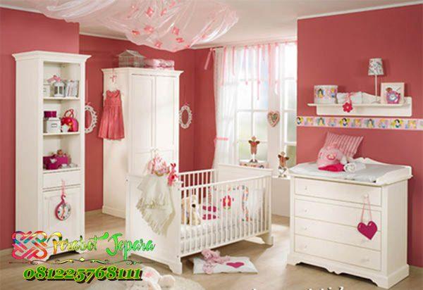 Kamar Tidur Bayi 001