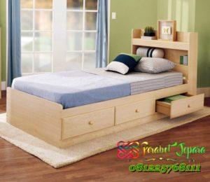 Kamar Tidur Anak Laci