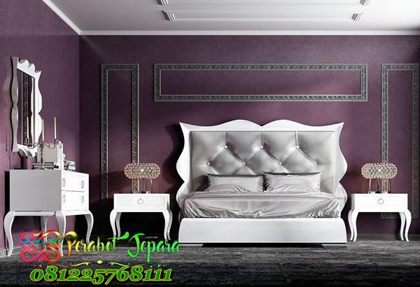 Furniture Kamar Tidur Minimalis Terbaru