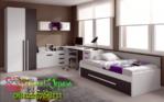 Tempat Tidur Remaja Terbaru 002
