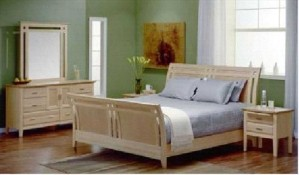 Produk Kamar Tidur Minimalis Terbaru