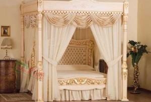 Kamar Tidur Pengantin