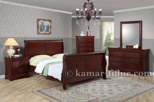 set kamar tidur murah SKTM-002