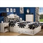 Set Tempat tidur anak Perempuan Cantik