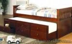 Tempat Tidur Anak Sorong