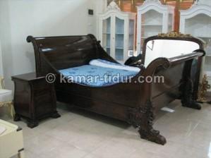 Ranjang Tempat Tidur