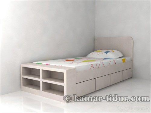 bilik tidur anak