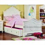 Jual Tempat Tidur Anak Perempuan