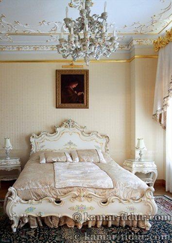 set bilik tidur terbaru 2013