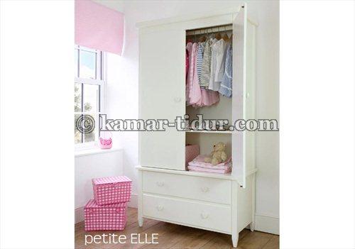 lemari pakaian anak terbaru