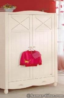 wardrobe kamar anak LPA-002