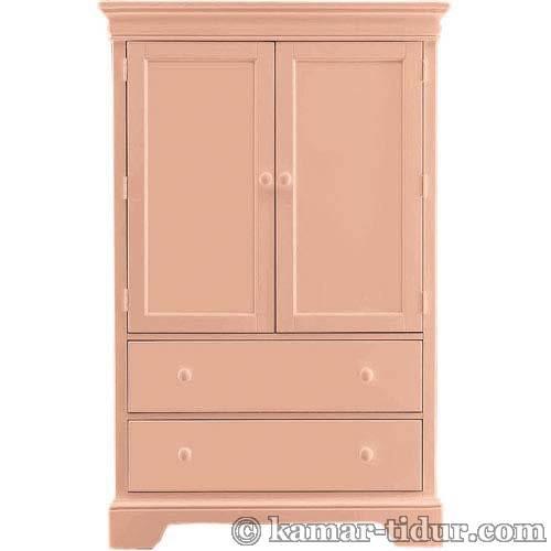 wardrobe kamar anak LPA-004