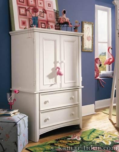 wardrobe kamar anak LPA-005
