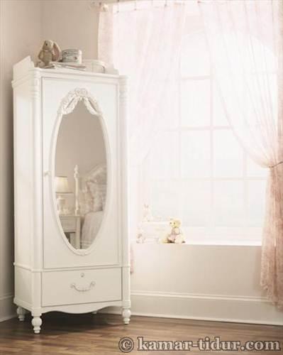 wardrobe kamar anak LPA-006