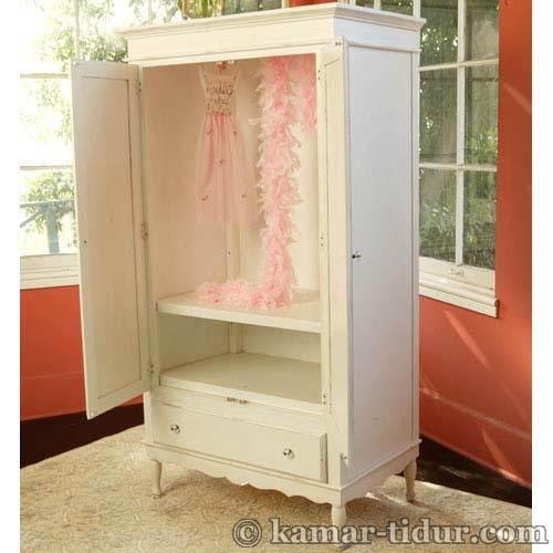 wardrobe kamar anak LPA-007