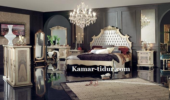 kamar tidur pengantin royal edisi 2013