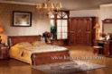 set kamar tidur klasik kayu jati jepara - JUAL TEMPAT ...