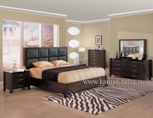 tempat tidur minimalis modern terbaru 2013