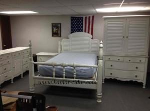 tempat tidur anak remaja terbaru 2014 furniture kamar