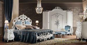 Set Kamar Tidur Princes Syahrini