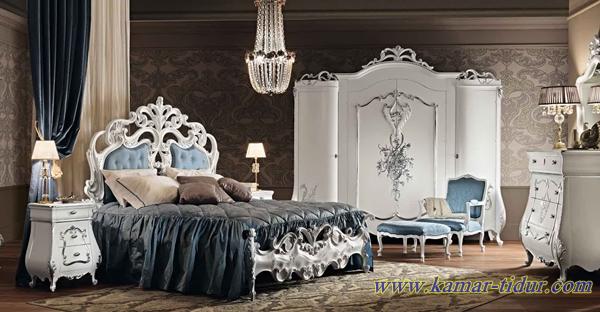 Set R Tidur Princes Syahrini