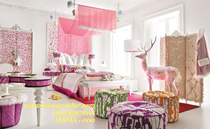 Mebel anak furniture minimalis