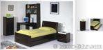 tempat tidur single anak Remaja laki-laki