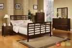 Set Tempat Tidur Minimalis Bata