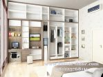 wardrobe lemari multifungsi